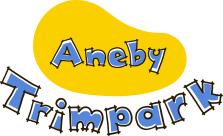 アネビートリムパークロゴ